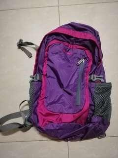 Hawk Gear hiking bag