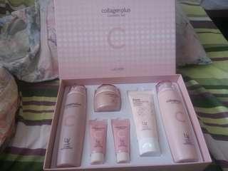 Collagen plus cosmetic set