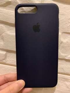 Apple 7plus case 軟膠殻(bought from apple)7成新