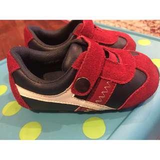 Kids Larrie Junior Shoe