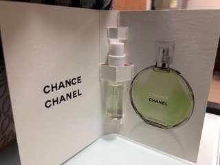 Chanel香水1.5ml
