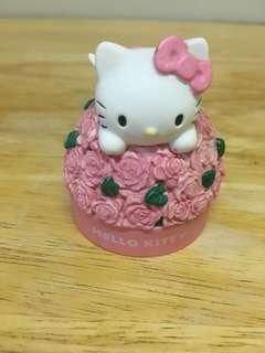 Hello Kitty 擺設(可放小飾物)