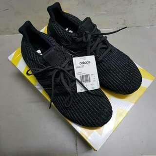 🆕 Original Adidas Ultraboost 4.0 Caged Triple Black