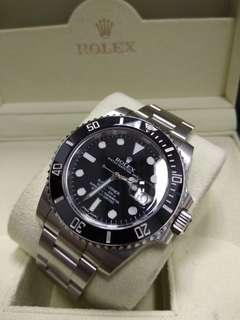 Rolex Submariner 116610LN 40mm Automatic