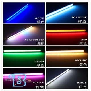 (9) LED COB Type Daylight Universal