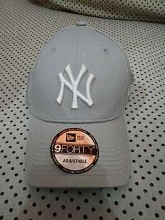 NEWERA CAP NY 9FORTY ADJUSTABLE ORIGINAL MURAH NEGO