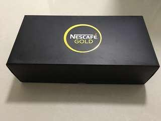 Nescafe Gold Luxury Set