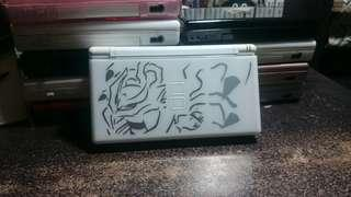 Ds lite giratina edition