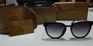 Cat eye Gucci Sunglasses