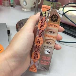 REDUCED Benefit Precisely My Brow