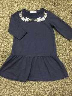 Hotshots dress