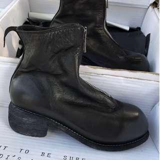 Guidi leather boots