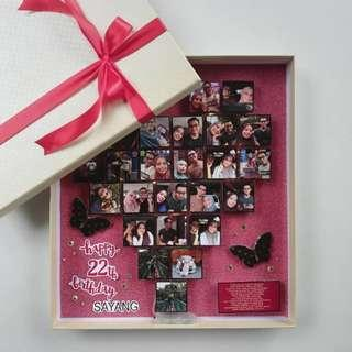 Love Lighting Box