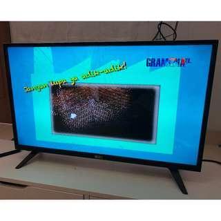 "JUAL TV LG 32"" bekas"