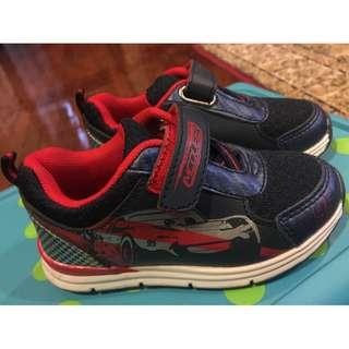 Disney Cars Kids Shoe