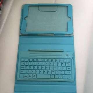 iPad Mini Cover With Keyboard