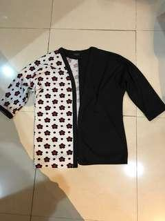 Aumone Outer