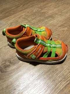 🚚 Combi 機能涼鞋