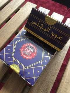 Oud Al Majlis