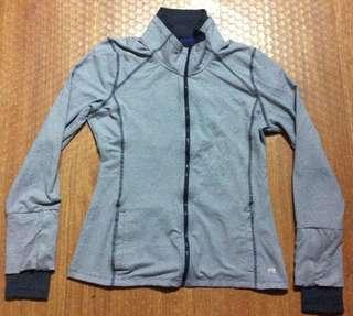 Layer 8 Performance Sports Jacket Women Authentic
