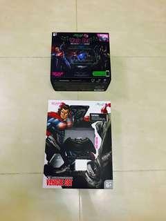 蝙蝠俠 vs 超人 Batman vs Superman 3D投影