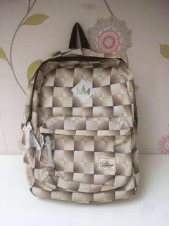 screamous (local brand) backpack