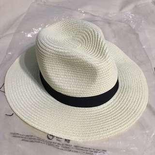 太陽帽/巴拿馬草帽