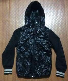 Converse Full Zip Hoodie Jacket Women Authentic