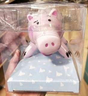 🚚 英國-捕獲野生玩具總動員裡的小豬撲滿