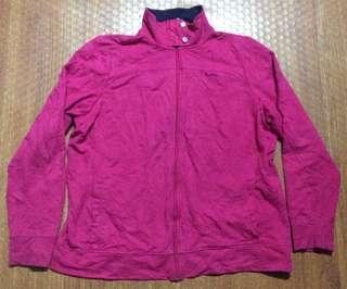Ralph Lauren Full Zip Jacket Women Authentic
