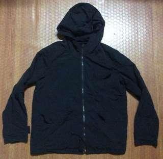 Gap Full Zip Hoodie Jacket Waterproof Authentic