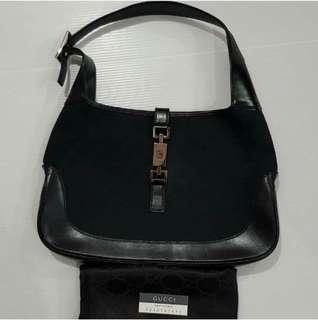 Gucci Hobo Mix Leather