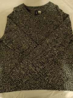 H&M Top sweater