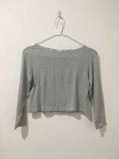Pull&Bear Stripe Shirt