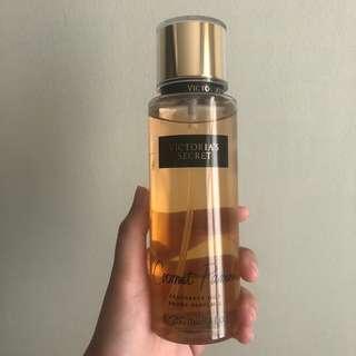 Victoria's Secret Fragrance Mist Coconut Passion