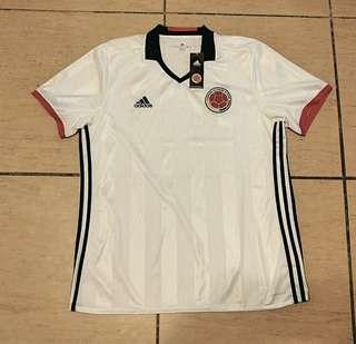 哥倫比亞 國家隊主場 波衫 球衣 2016 home jersey