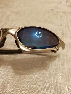 ad2b50c2d6 Oakley Penny sunglasses not Juliet X Squared XX Metal Romeo Flex Couplers  Nose Bridge Plasma Replacement