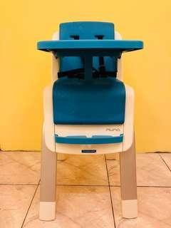 NUNA荷蘭🇳🇱兒童安全椅