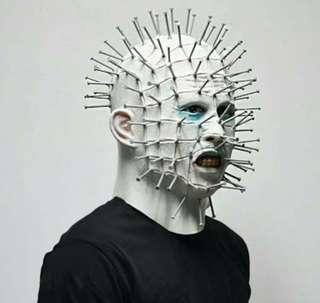 Party Mask Pinhead Mask