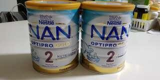 Nan Optipro Gold 2