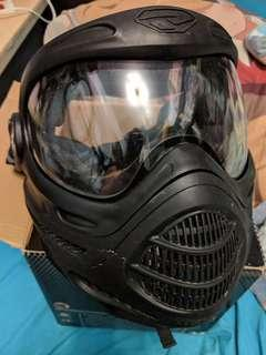 Proto Pro Axis Paintball Mask