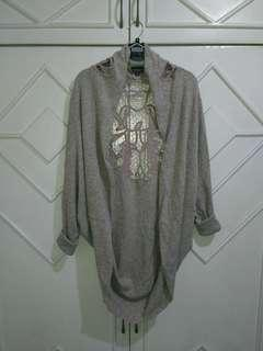New Authentic Topshop Cardigan cocoon s/m
