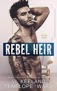 Rebel Heir by Vi Keeland, Penelope Ward