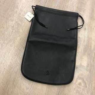 BN SIA Braun Buffle shoe bag