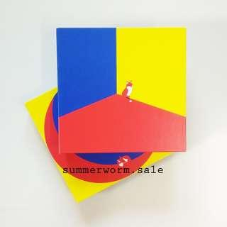 The Story of Light EP3 - SHINee 6th Album #NEW99