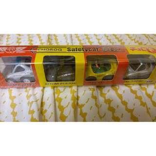 choroq safetycar