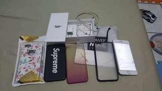 Iphone 6 plus FU 128gb