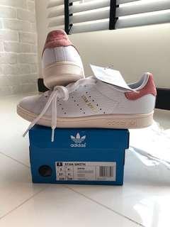 BNWT and Box Adidas Stan Smith