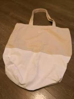 Nike 棉質環保袋 cotton tote bag
