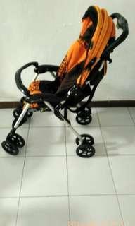 🚚 Stroller